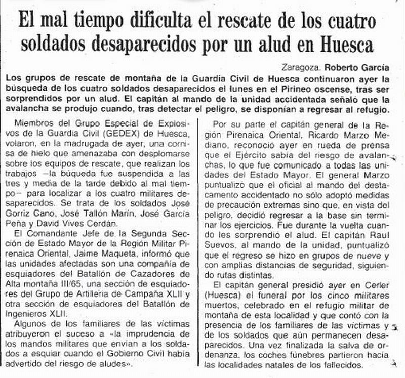 Extraños Fenómenos En El Refugio Militar De Cerler, Huesca. | La ...